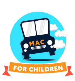 Mobile Anesthesia for Children